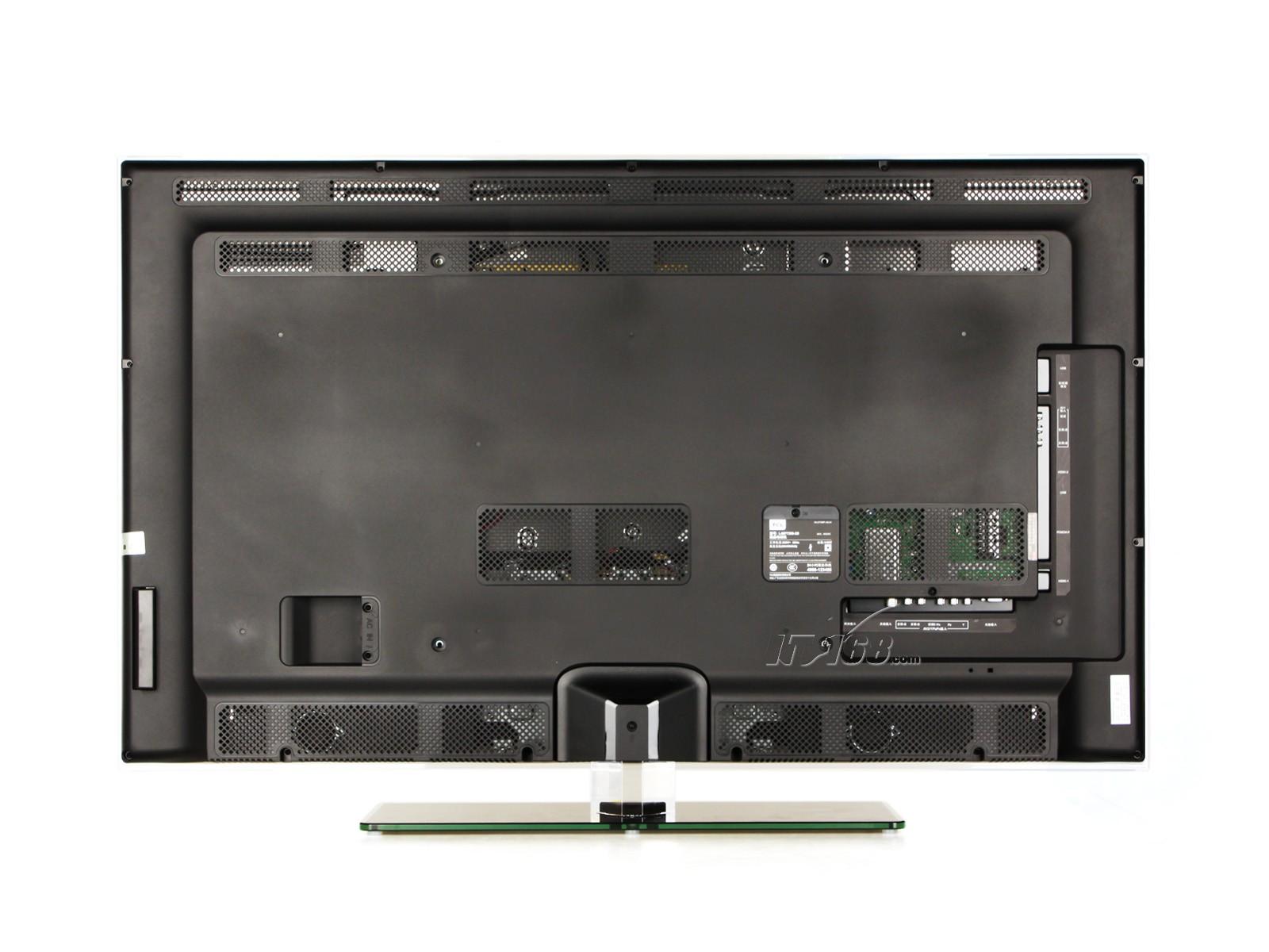 三星wb550相机_tcll46p7200-3d背面图片素材-it168平板电视图片大全