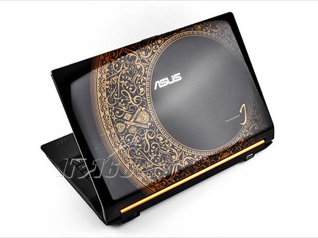 I241SL 周杰伦特别版 1G独显笔记本产品图片14素材图片