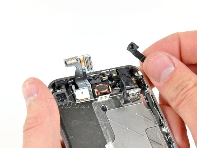 手机iPhone48G版3G黑色(原厂)WCDMA/GSM安卓苹果恢复手机设置图片