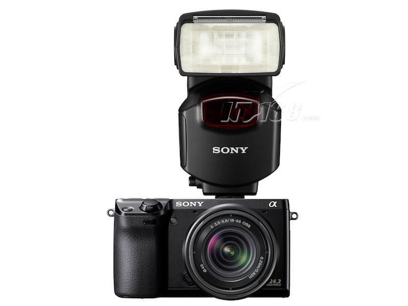 索尼nex-7闪光灯图片素材-it168数码相机图片大全