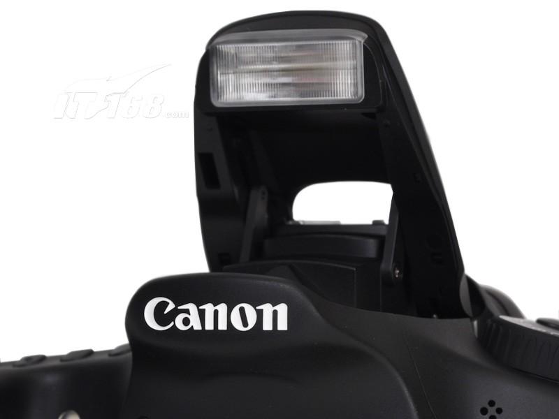 佳能60d套机(17-85mm)闪光灯图片素材-it168数码相机