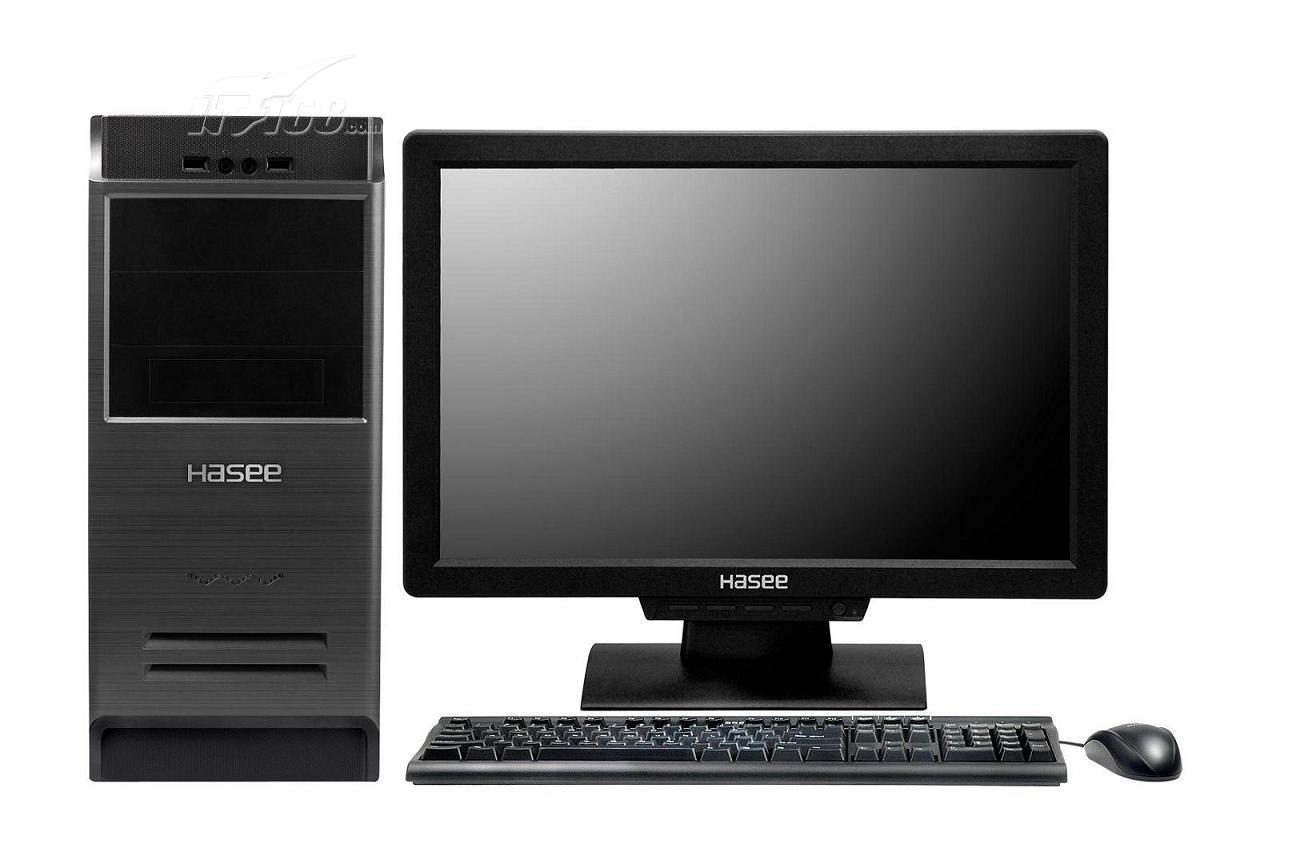 神舟新梦 t6000 d7台式机产品图片3素材-it168台式机
