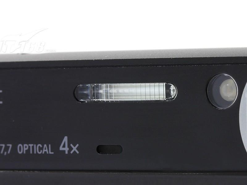 索尼t110闪光灯图片素材-it168数码相机图片大全