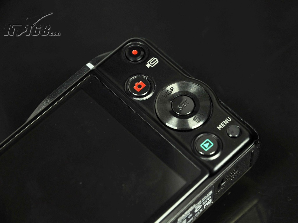 卡西欧zr15数码相机产品图片6素材-it168数码相机图片