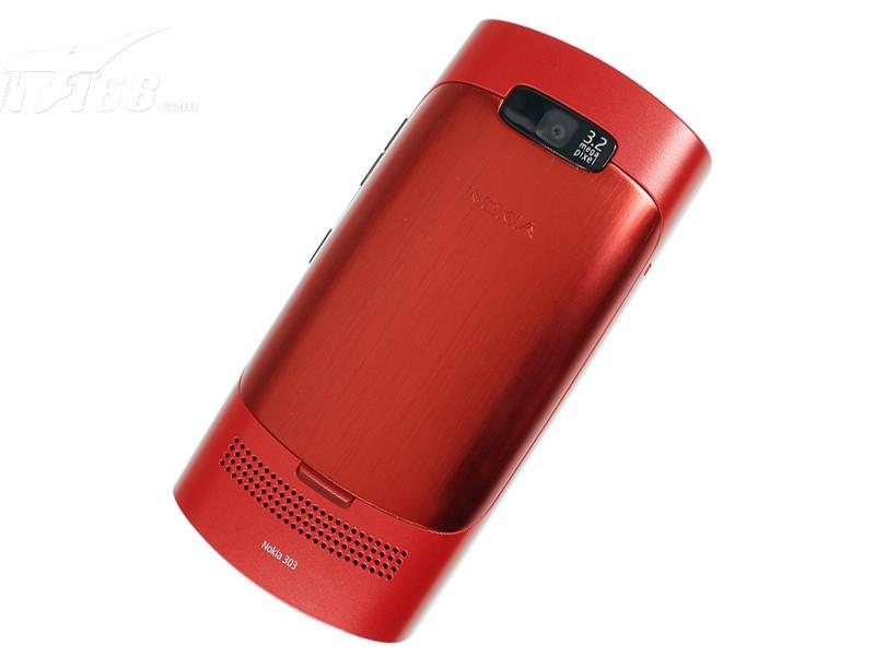 诺基亚3030背面图片素材-it168手机图片大全