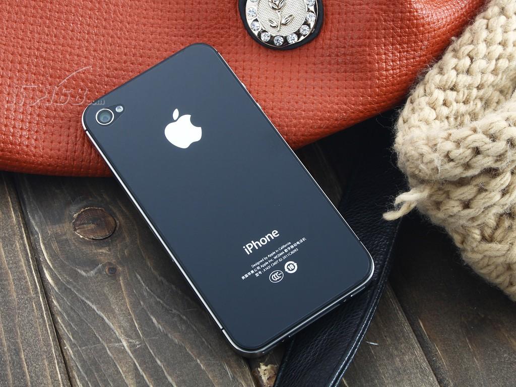 苹果iphone4s 32g(联通版)美图图片2