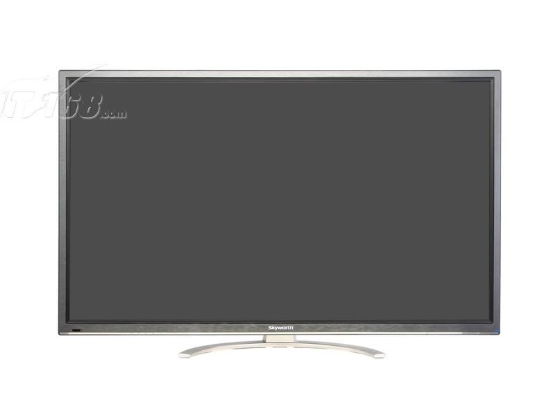 创维55e83rs整体外观图图片1素材-it168液晶电视图片