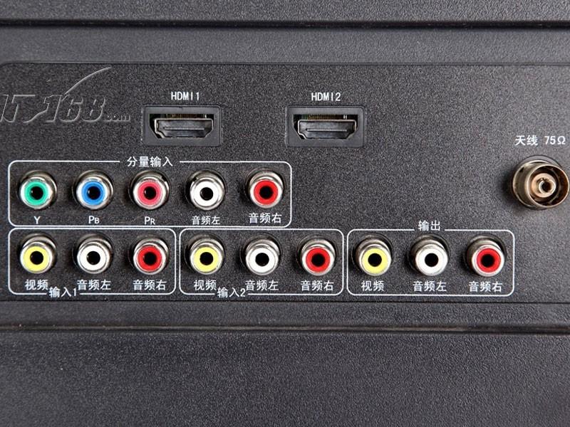 海信led32k01平板电视产品图片7