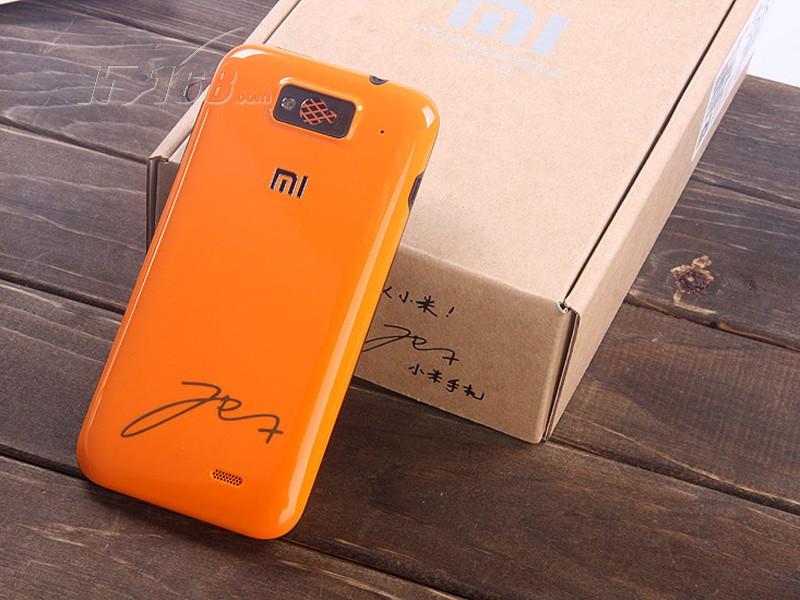 小米手机m1(电信版)手机产品图片23素材-it16