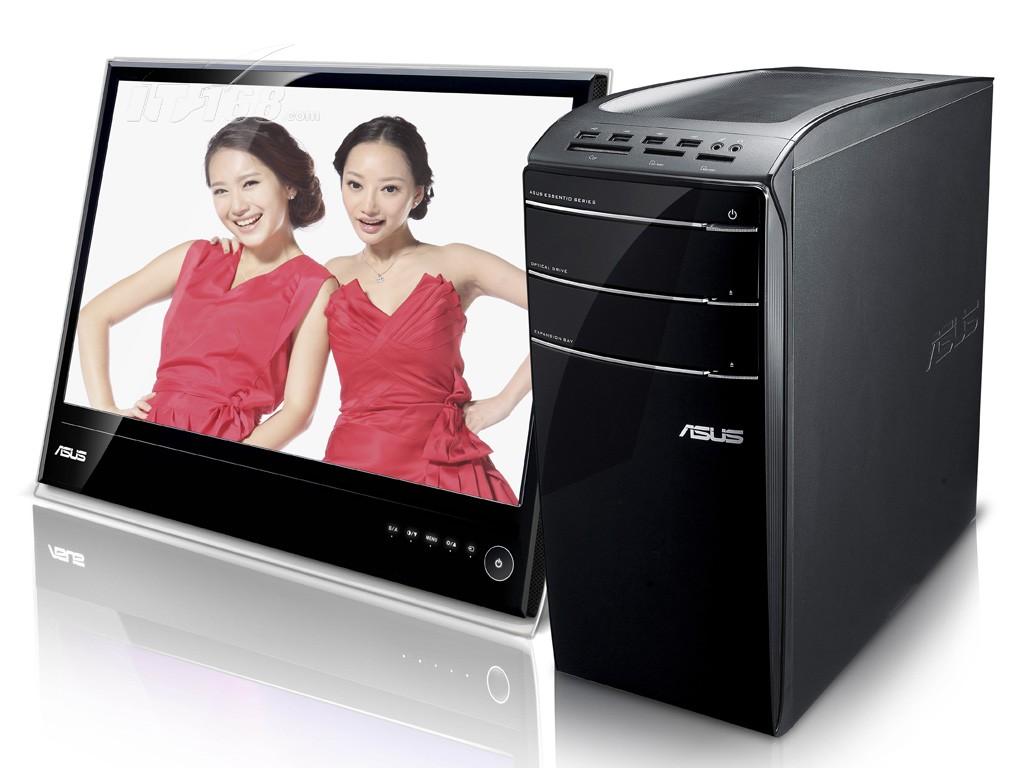 华硕cm6830-b21c台式机产品图片3素材-it168台式机