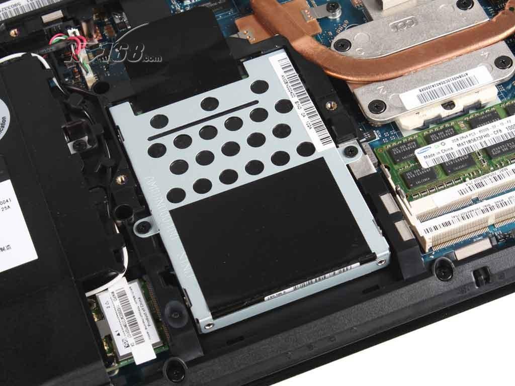联想g460ex-tth 14拆机图片3