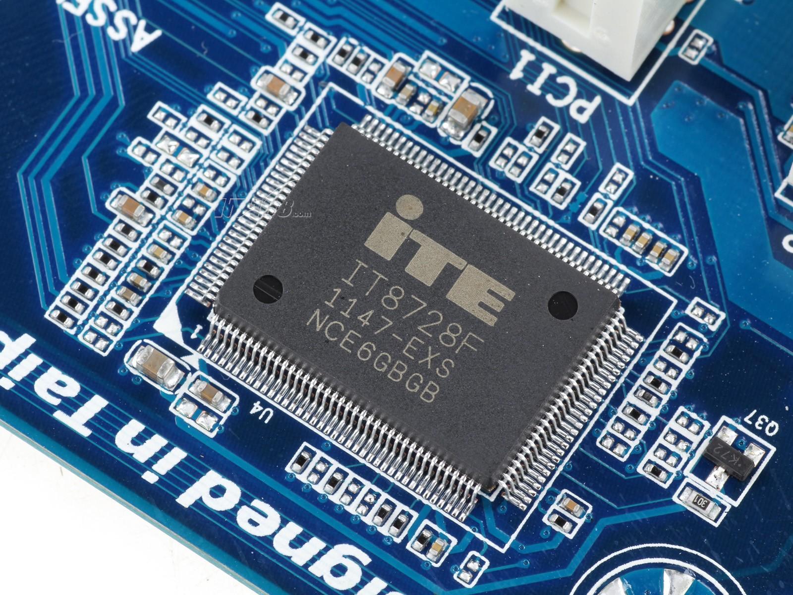 技嘉ga-970a-d3主板产品图片11