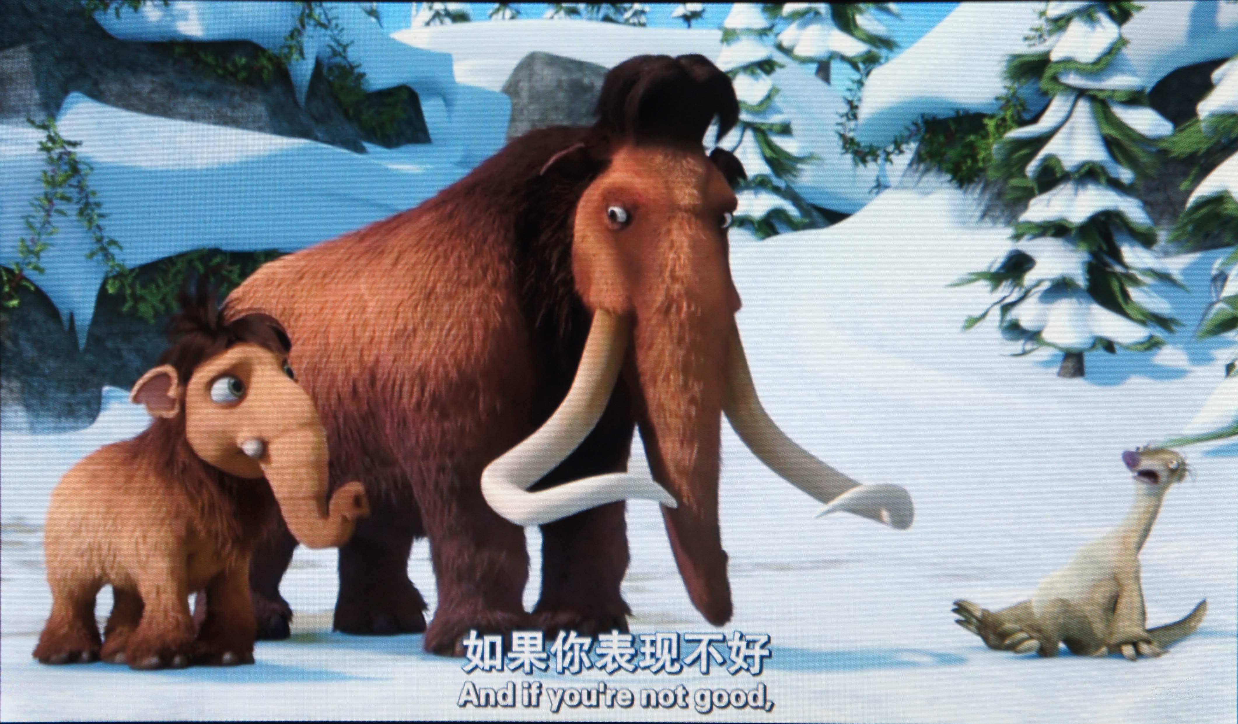 冰河世纪4 mp4_冰河世纪5国语版高清-冰川时代5电影国语在线,冰河世纪五免费版 ...