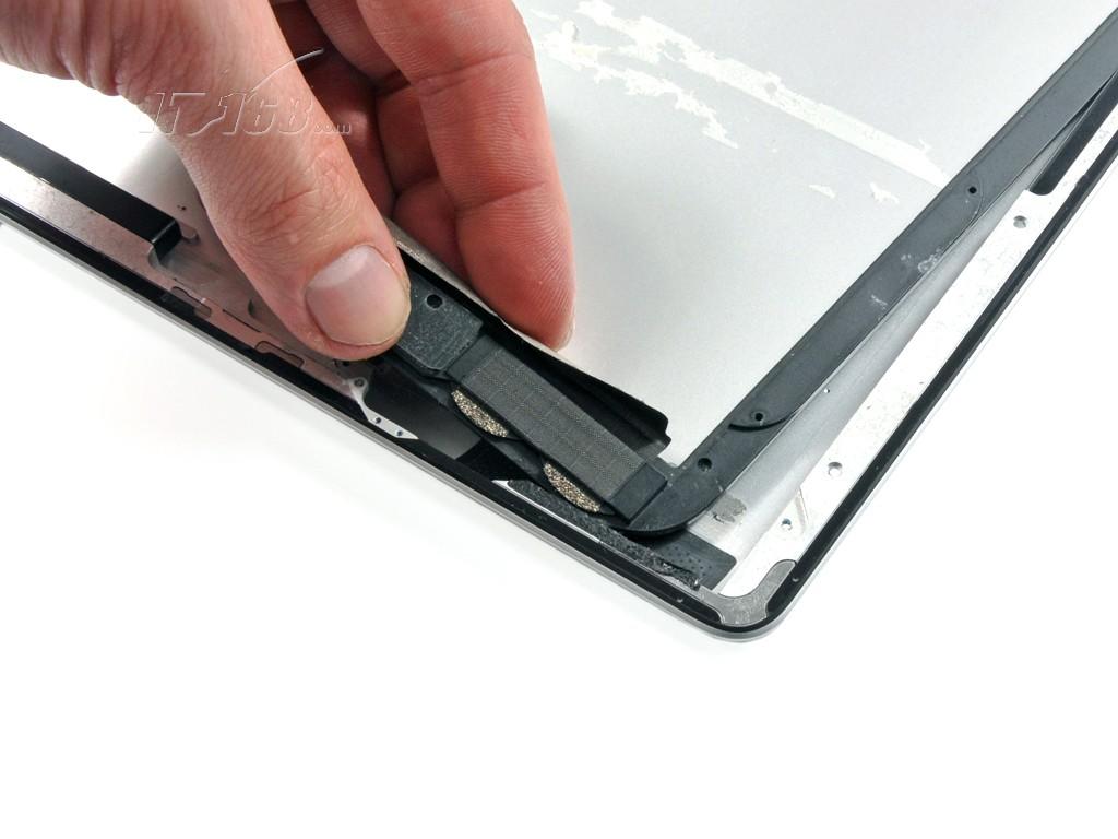 苹果新ipad(ipad3) 16gb拆机图片45素材-it168平板