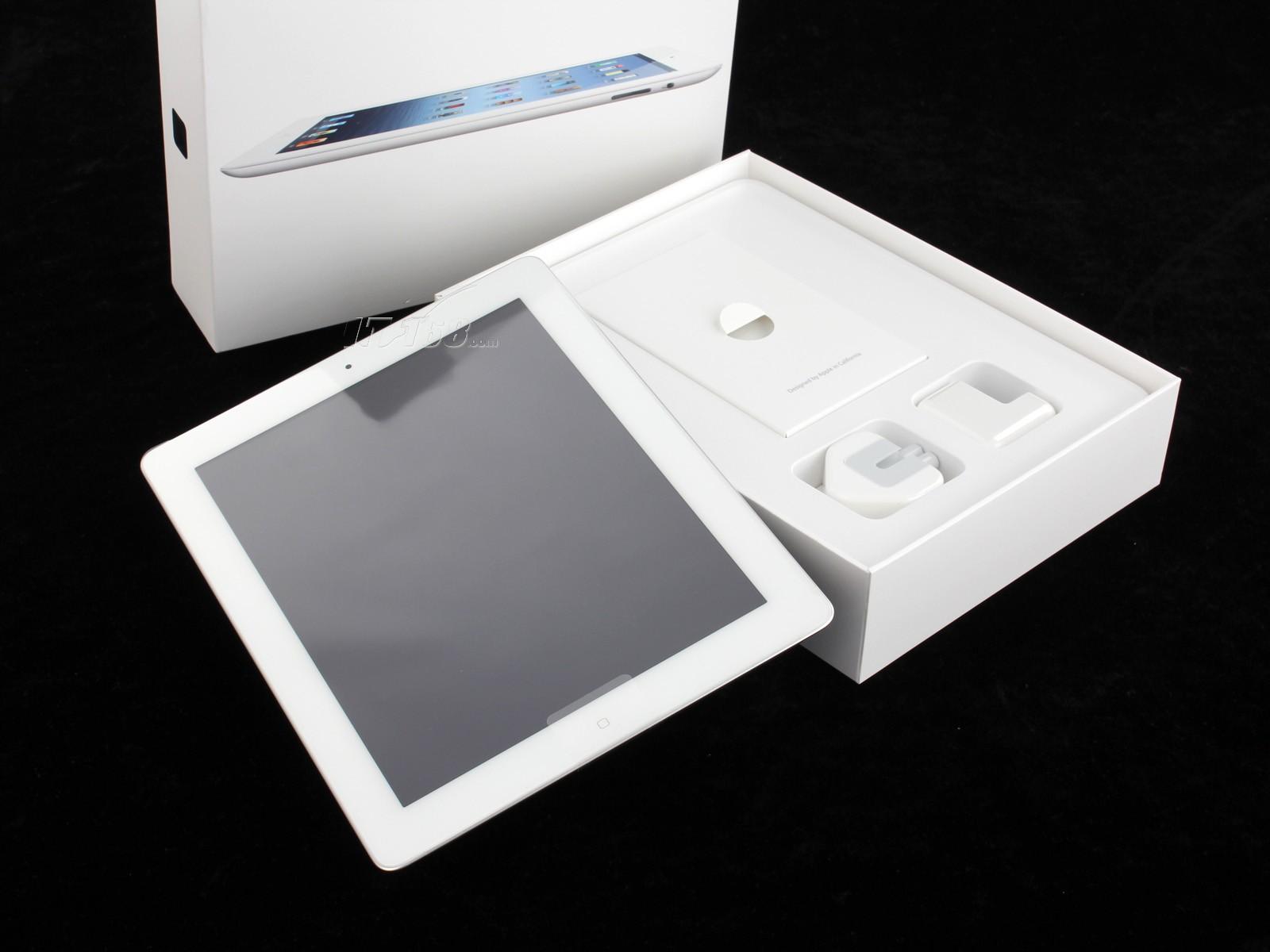 苹果新ipad(ipad3) 16gb平板电脑产品图片15素材-it