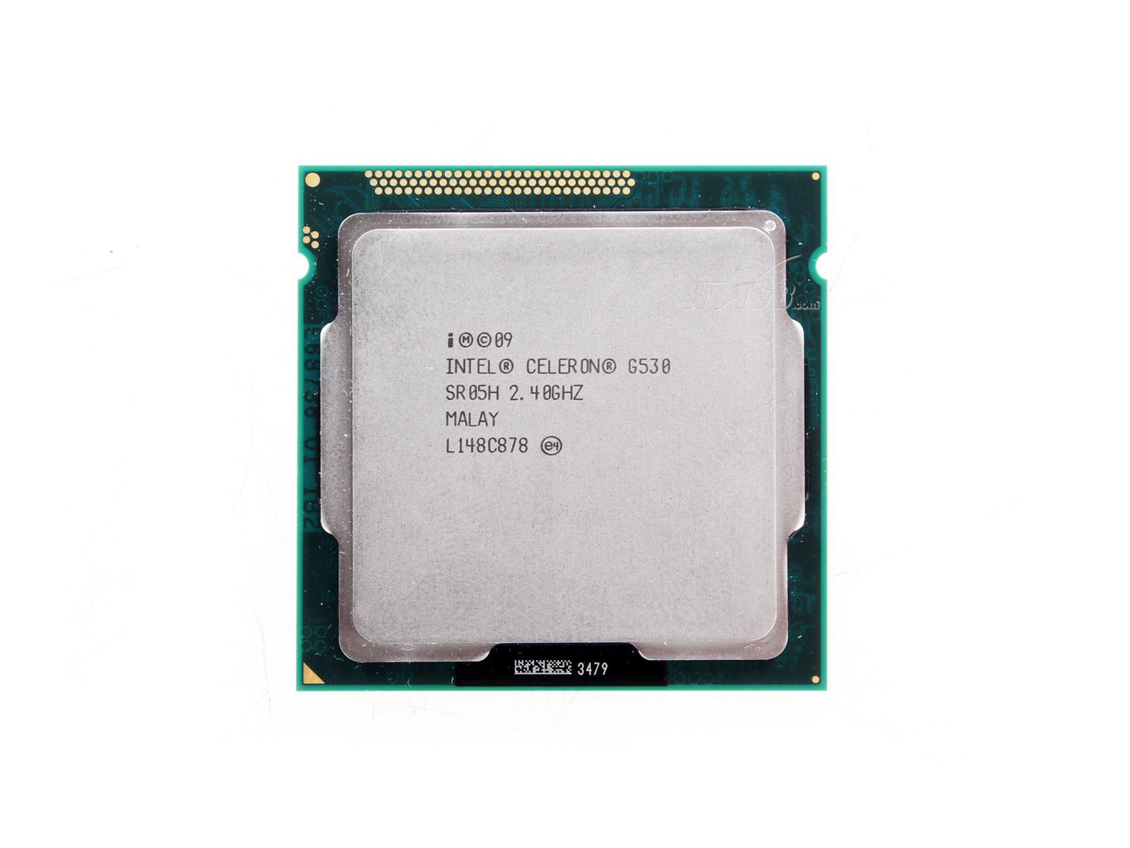 g530cpu产品图片4素材-it168cpu图片大全