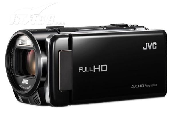 JVCGZ G5数码摄像机产品图片1