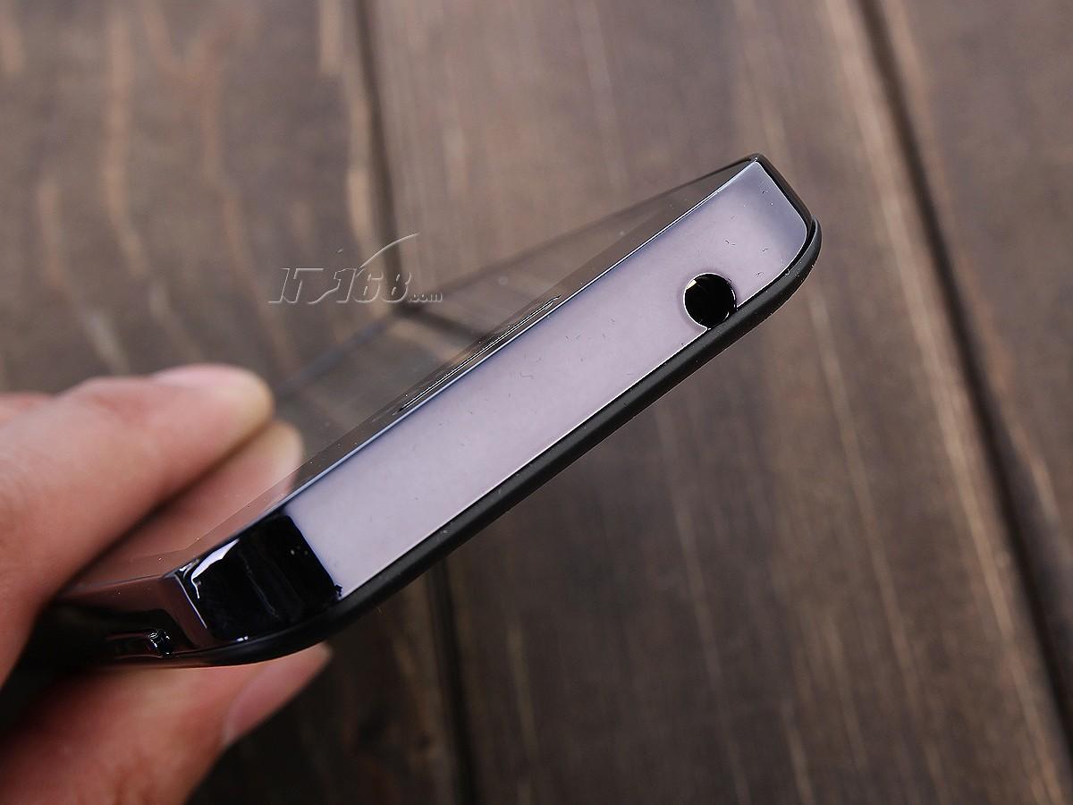 海信e860 顶端图片素材-it168手机图片大全