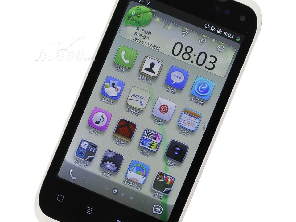 天语w680 屏幕图片素材-it168手机图片大全