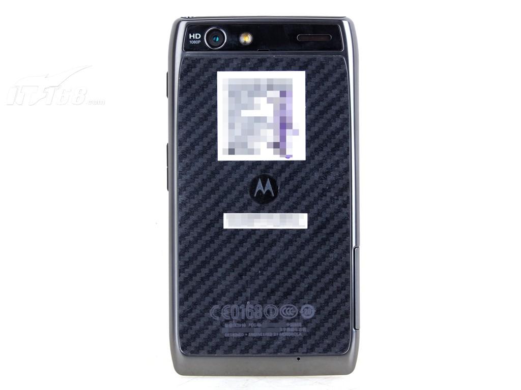 motoxt910 maxx背面图片素材-it168手机图片大全