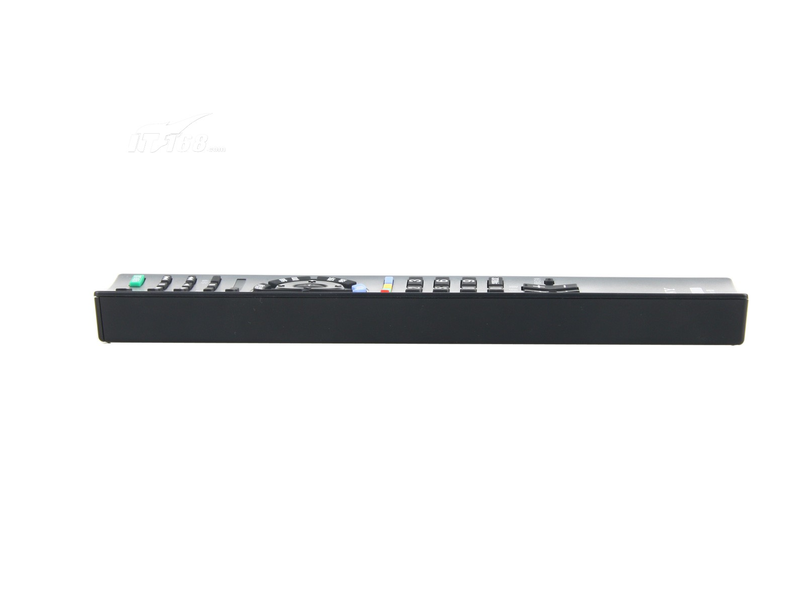 索尼kdl-40cx520遥控器图片