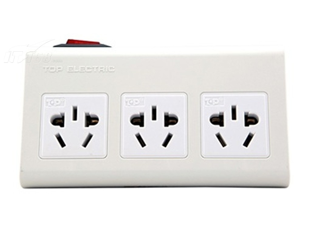 突破tz-c08转换器电源插座产品图片1