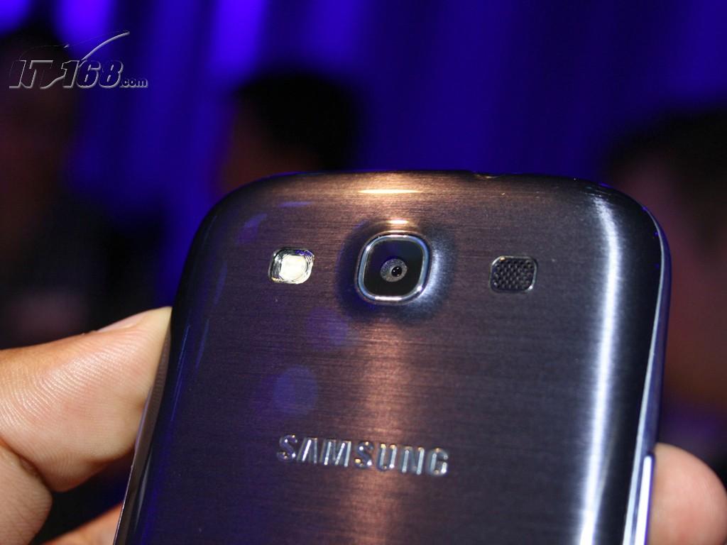 三星galaxy s3 i9300 16g联通3g手机(青玉蓝)wcdma/gsm非合约机手机