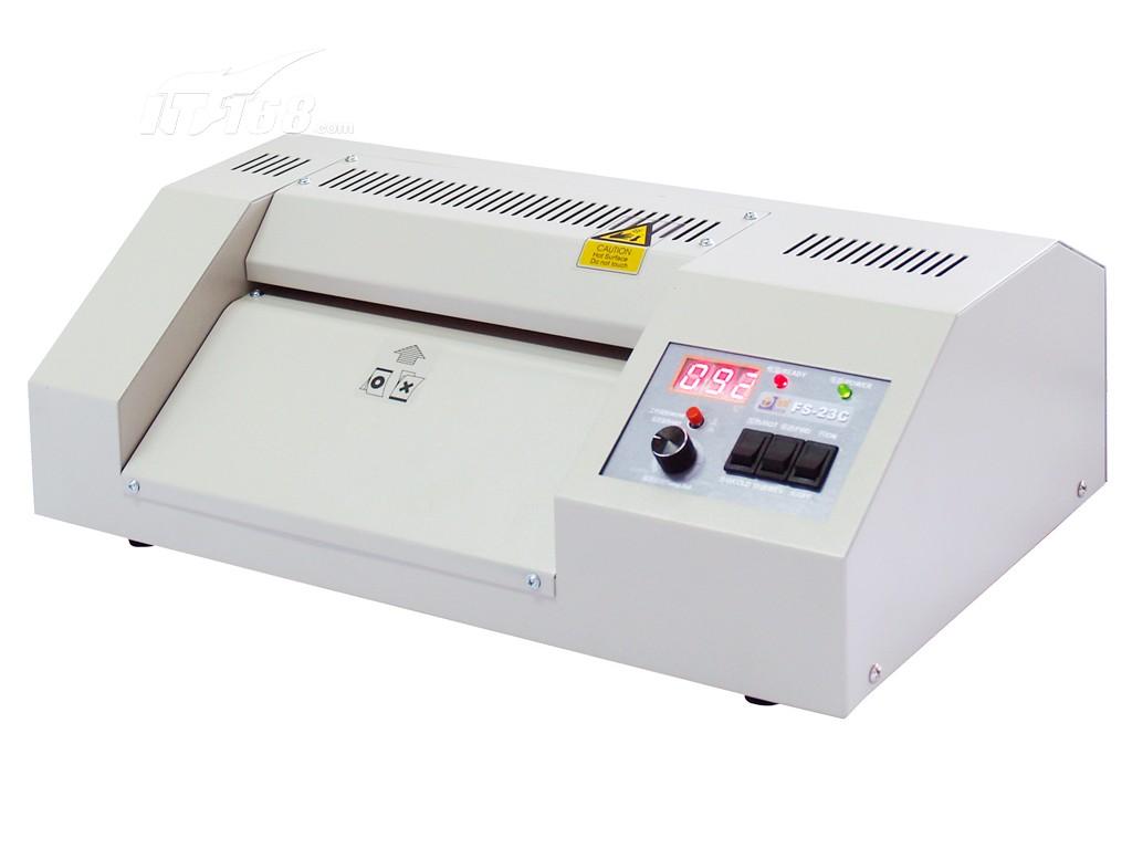 金图FS 23C塑封机产品图片1素材 IT168塑封机图片大全
