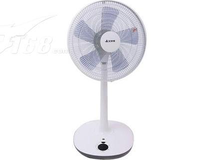 艾美特s35113r遥控台立扇电风扇产品图片1