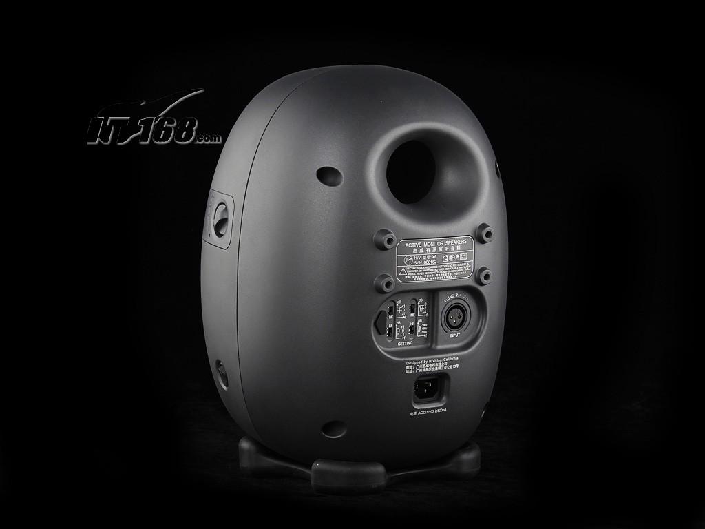 惠威x6音箱产品图片10