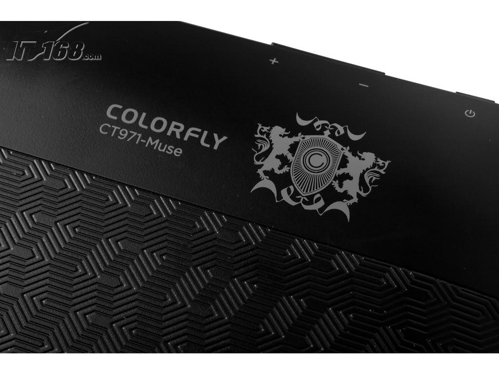 七彩虹ct971平板电脑产品图片5