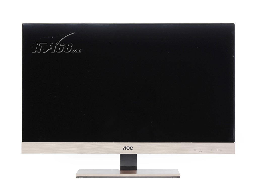aoc刀锋iii d2757ph液晶显示器产品图片6