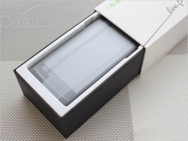 oppor817开箱图片16素材-it168手机图片大全