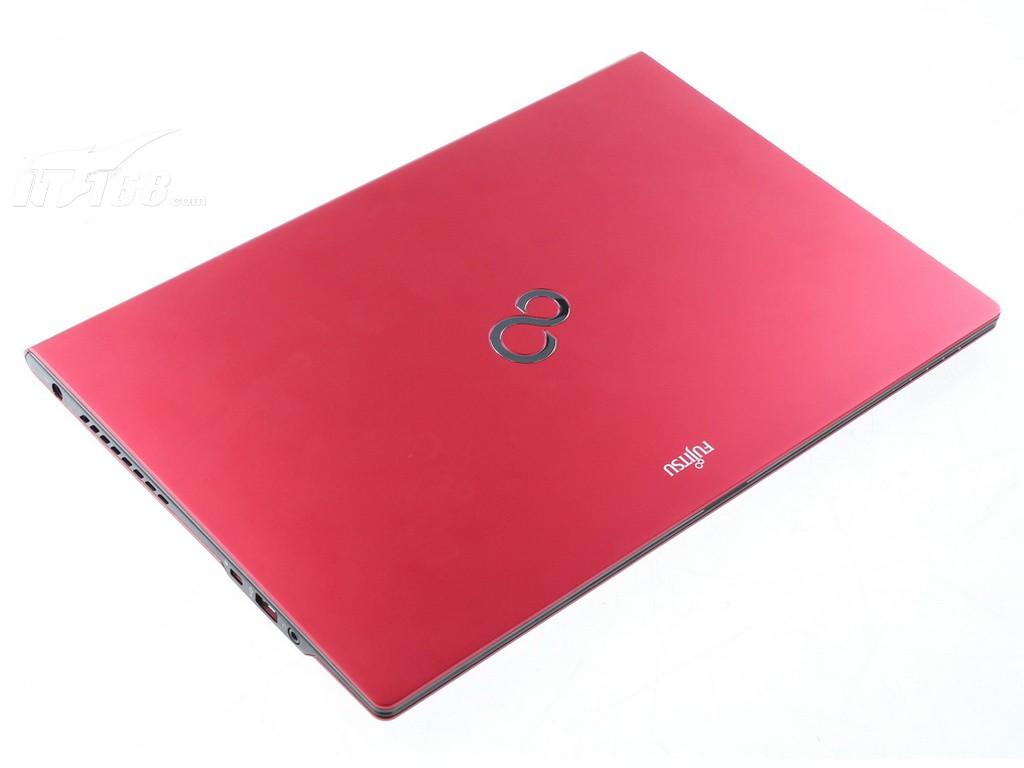富士通u772 14英寸笔记本电脑(i7-3667u/4g/256g ssd/核显/蓝牙/摄像