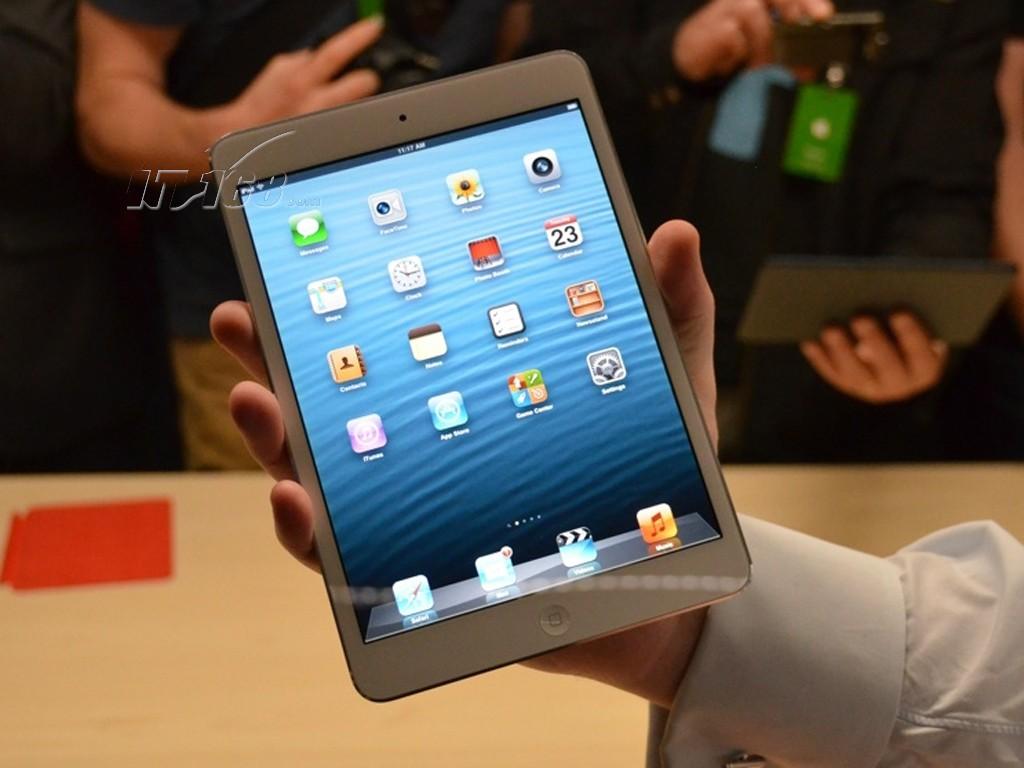 蘋果ipad mini 3g版 32gb平板電腦產品圖片29