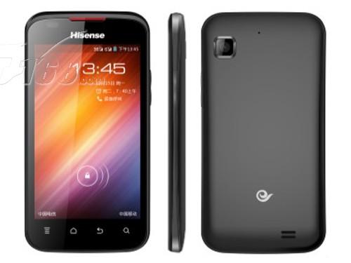 海信eg909手机产品图片2素材-it168手机图片大全