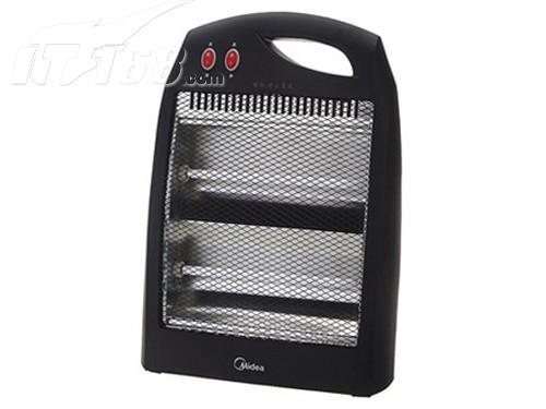 美的ns9-11e远红外线电暖器产品图片1