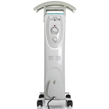 美的(midea)ny20er-10j充油式取暖器取暖.