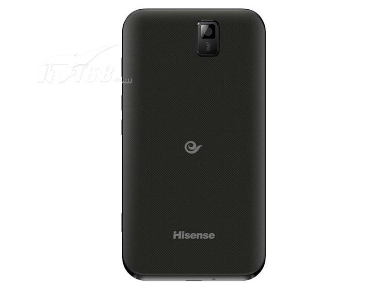 海信eg870 电信版手机产品图片1