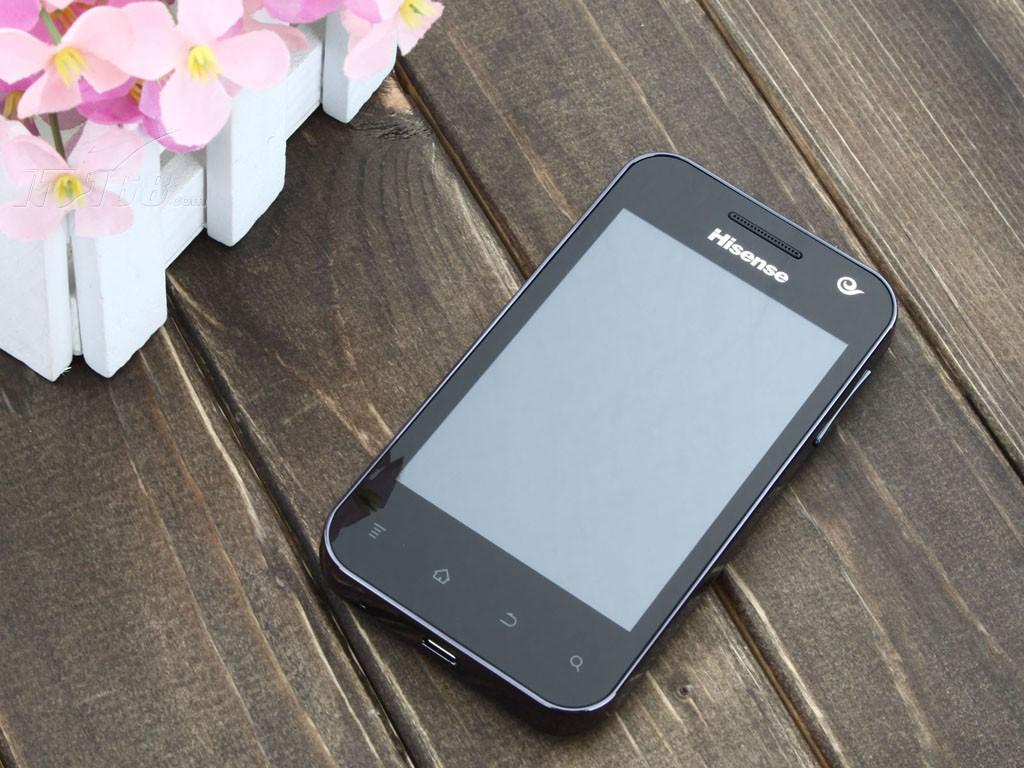 海信e860 电信版手机产品图片2