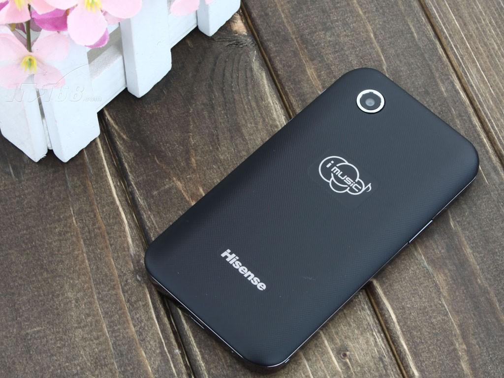 海信e860 电信版手机产品图片5