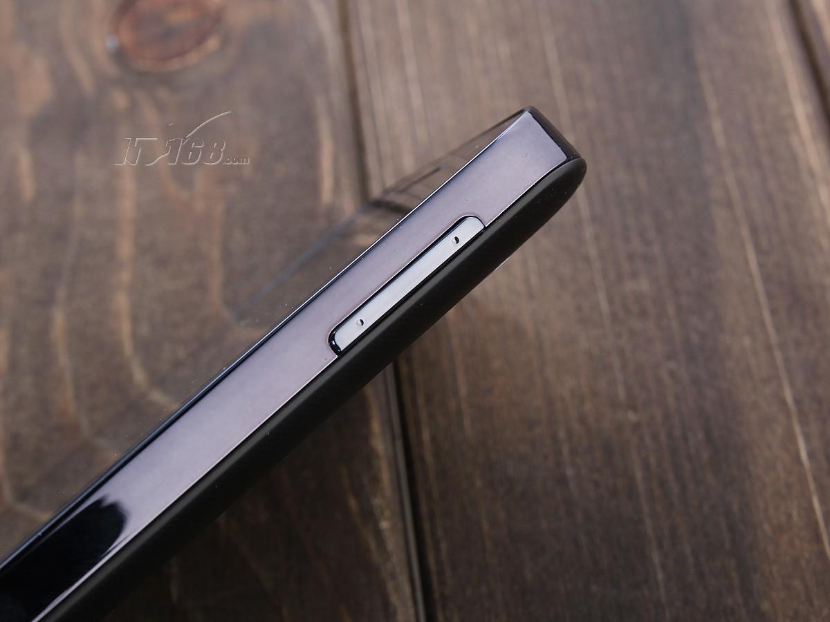 海信e860 电信版右侧图片素材-it168手机图片大全