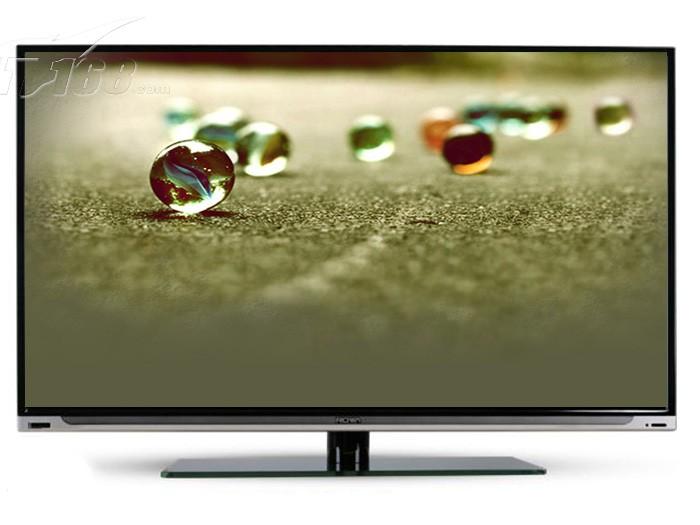 乐华led32c710k平板电视产品图片1素材-it168平板电视