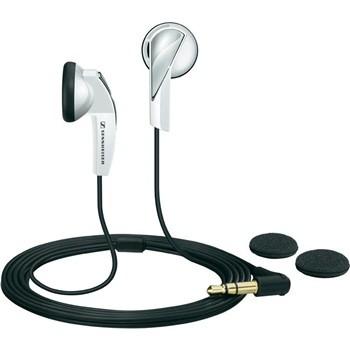森海塞尔mx365 平头塞(白色)耳机产品图片1