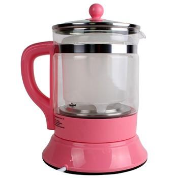 三角牌k18养生壶 电水壶 煎药煲汤煮蛋酸奶多功能电热