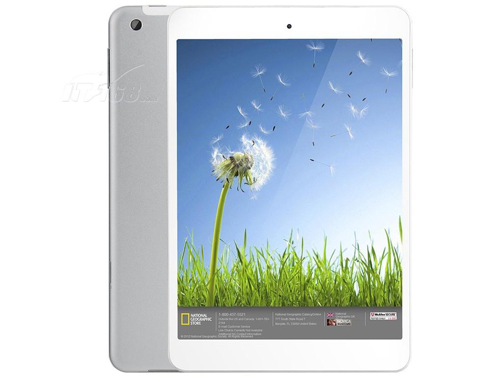 昂达V819mini 7.9英寸平板电脑 Wifi版 白色 平板电脑产品图片4素材 IT168平板电脑图片大全