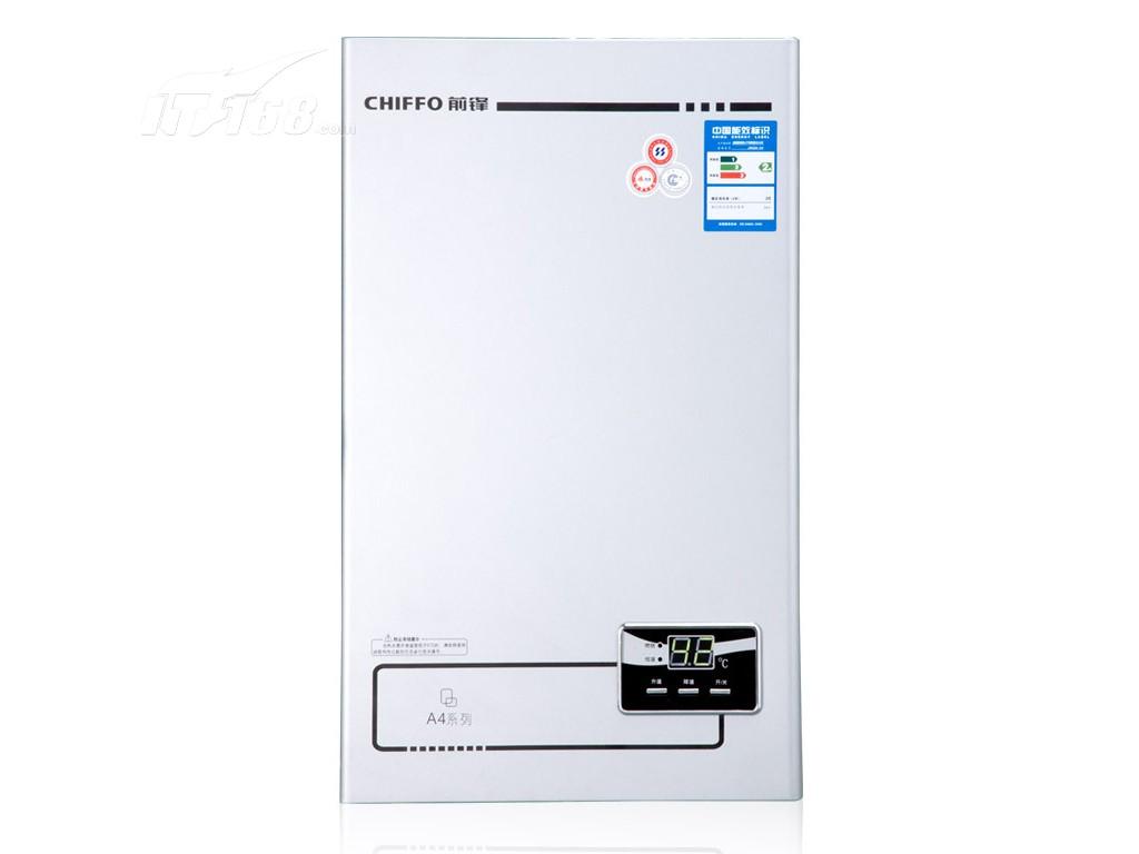 前锋(chiffo)jsq-a4-03热水器 银色 12l热水器产品图片4