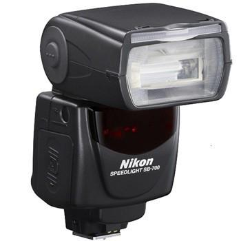 尼康sb-700 闪光灯闪光灯/手柄产品图片4素材-it168灯