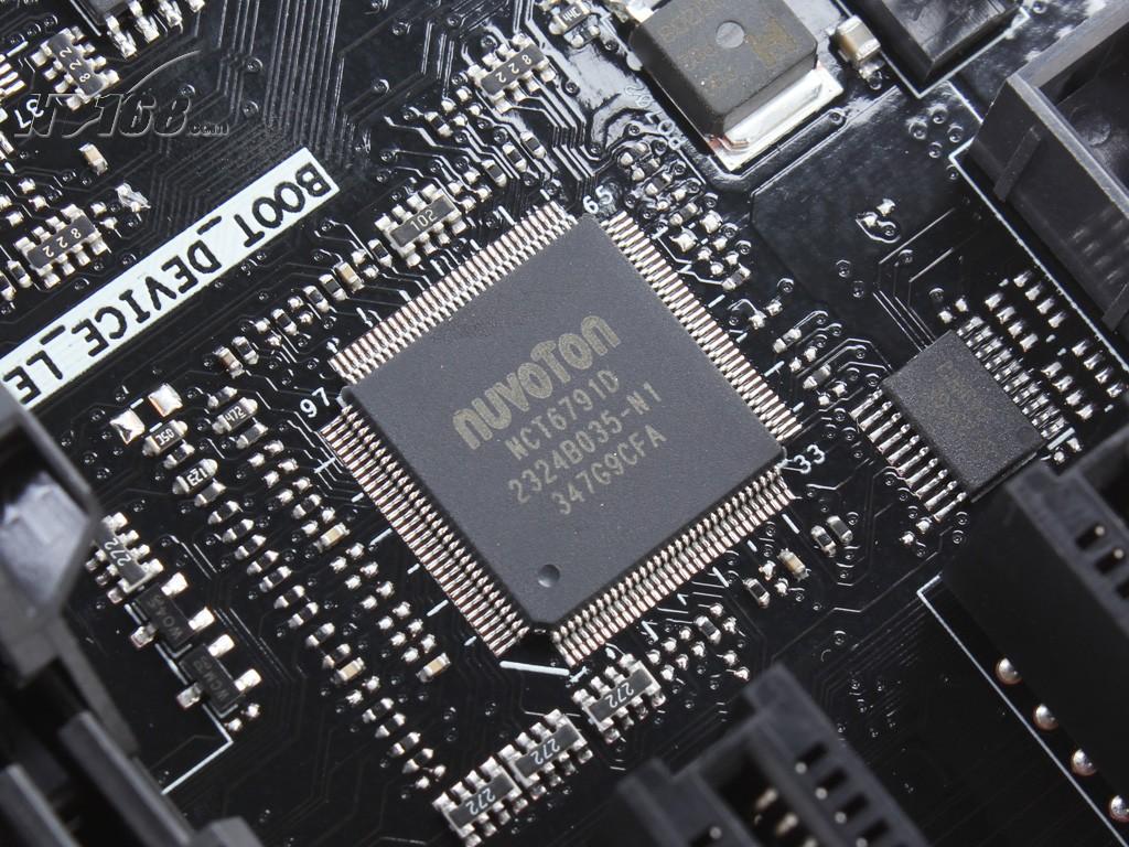 华硕asus b85-pro gamer主板产品图片11