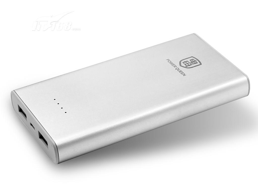 电母q10000移动电源产品图片2素材-it168移动电源图片